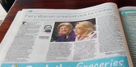 NZ Herald, 19/05/14