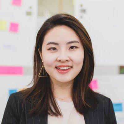 Summer Jung   PhD Researcher & Organizer