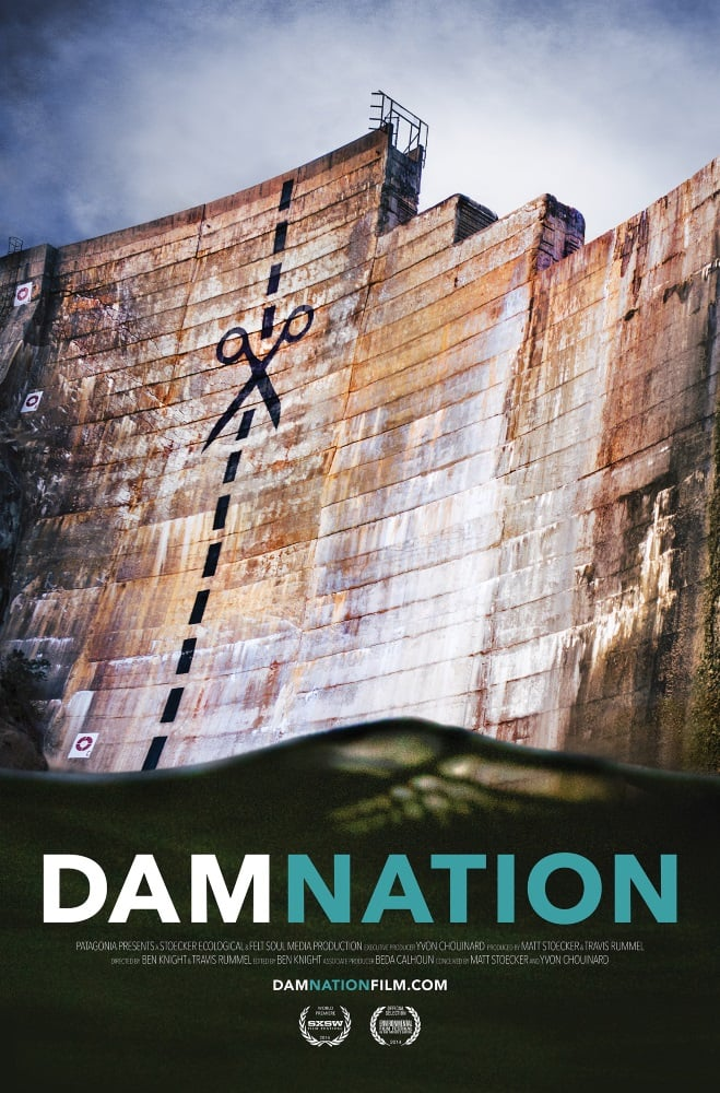 Damnation - Documentary Film