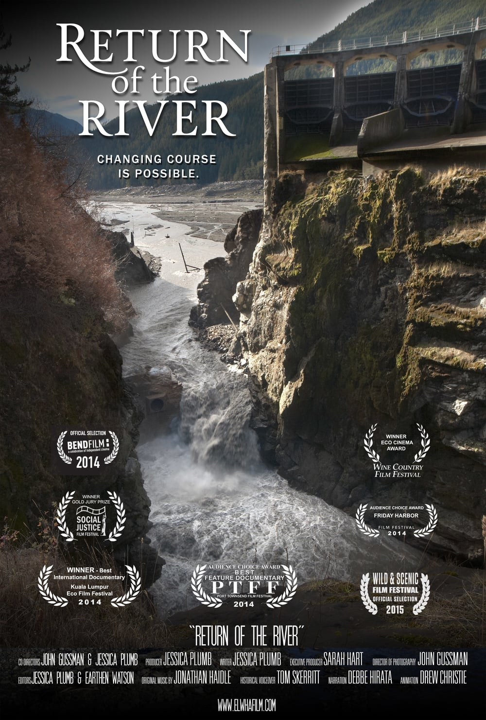 Return of the River - Documentary Film