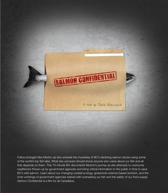 Salmon Confidential - Documentary Film