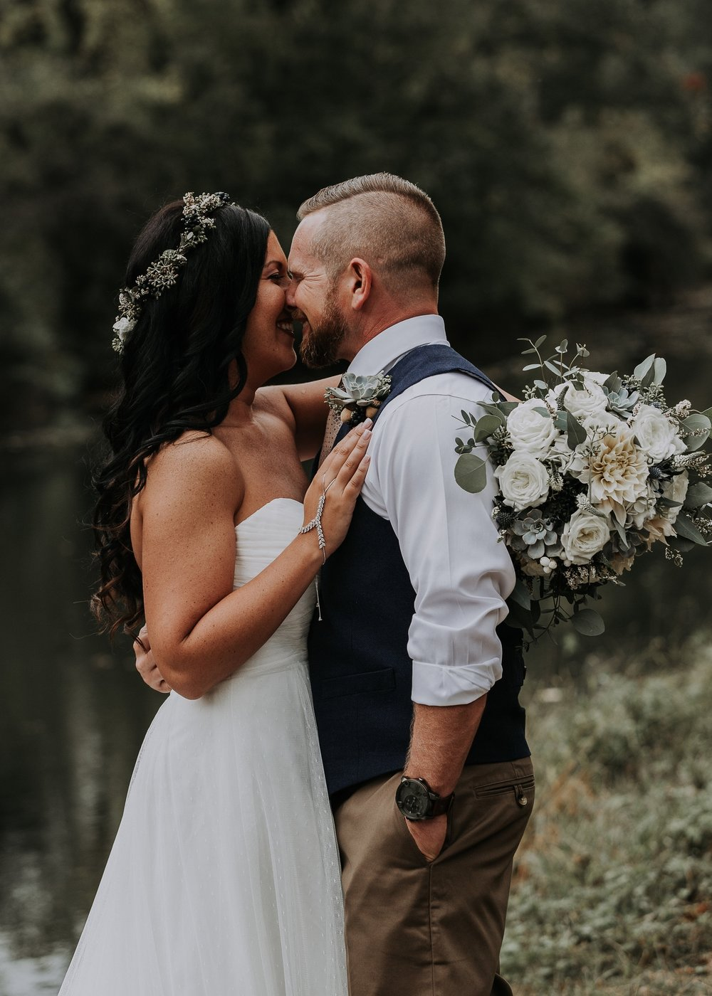 Weddings  Starting at $2600