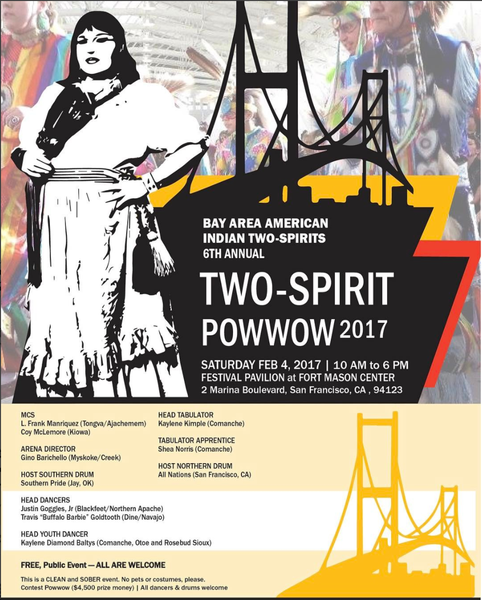 Bay Area American Indian Two-S...