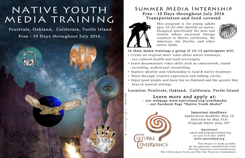2014 Youth Media training flyer.jpg
