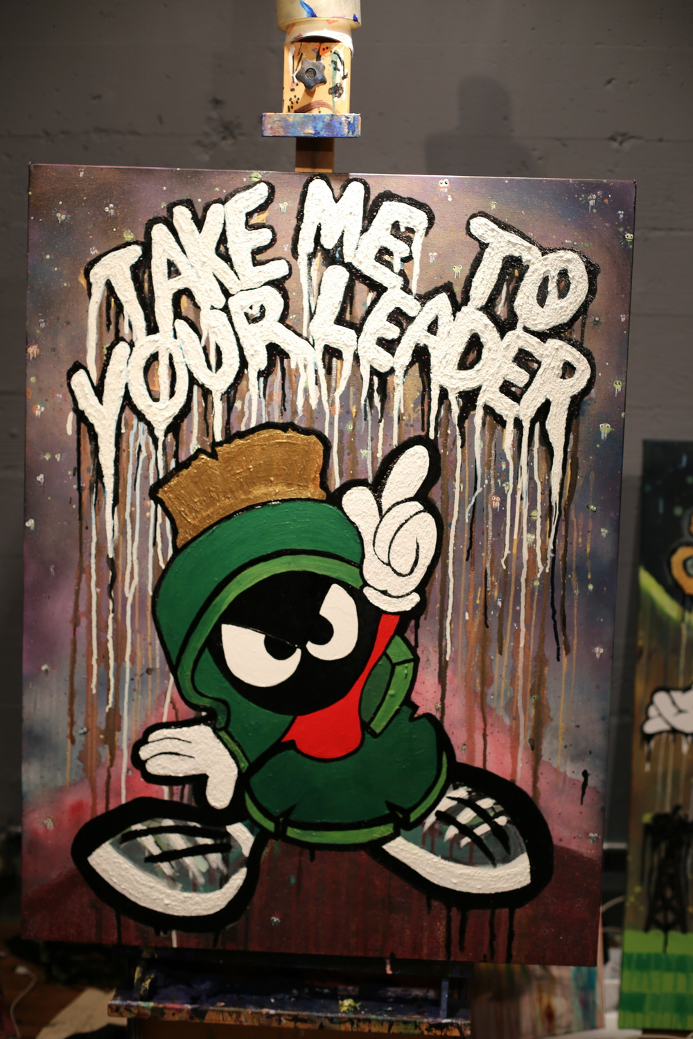 Wicky - Take Me To Your Leader -2015 copy.JPG