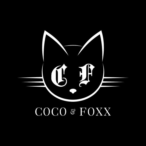 cocoandfoxx.com