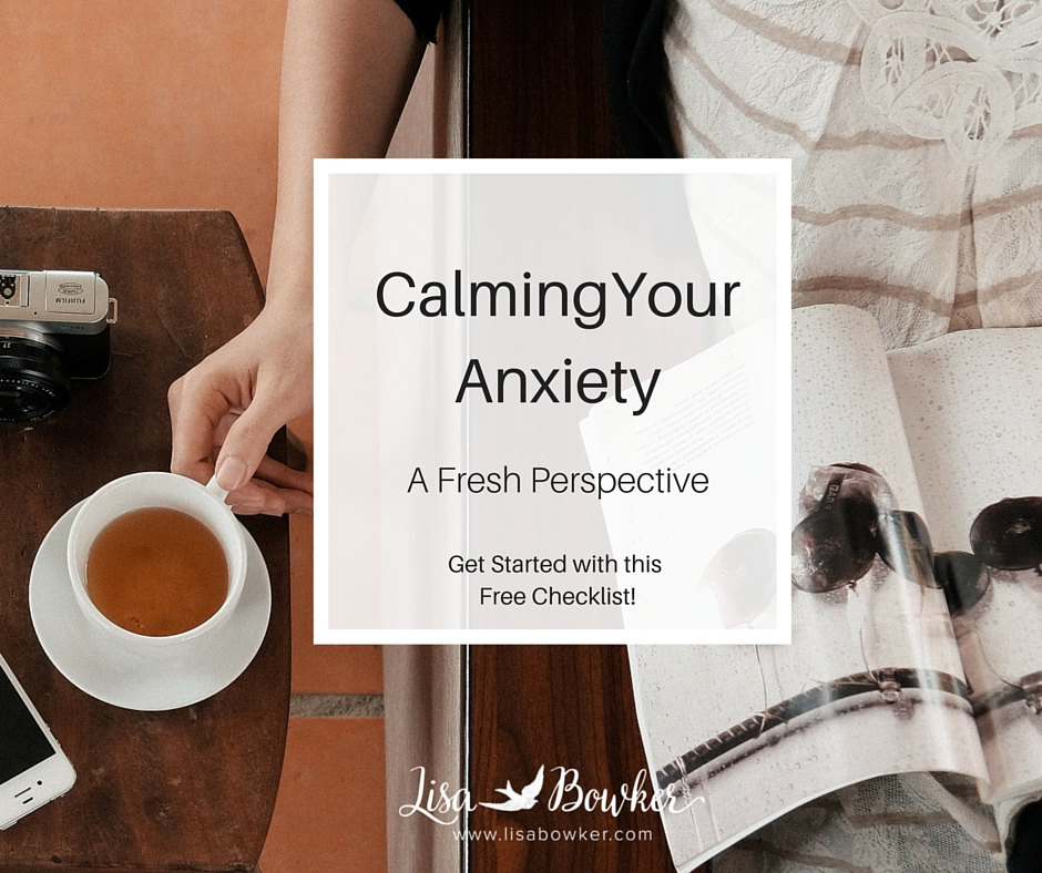 How to calm anxiety with holistic psychotherapy