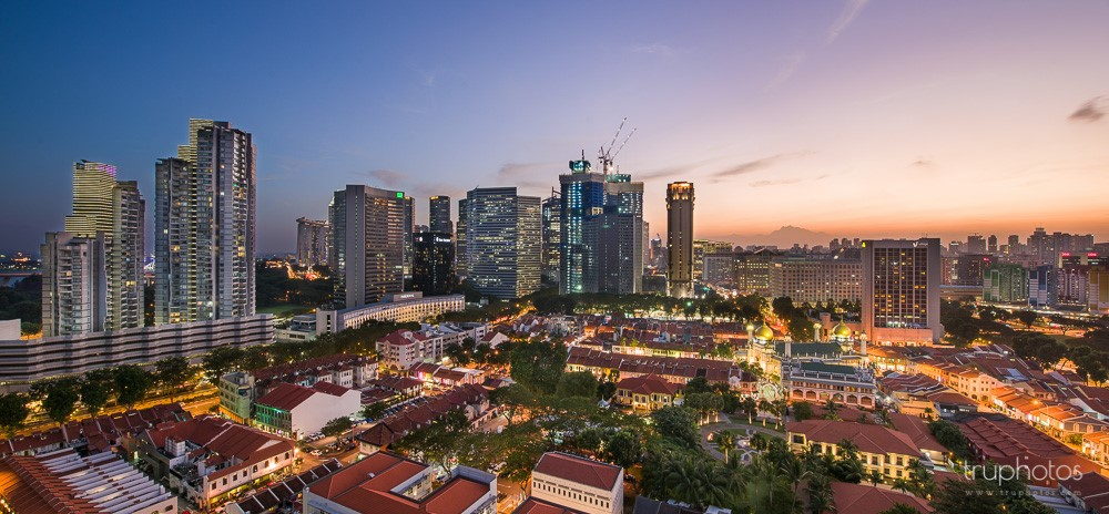 Singapore Photography