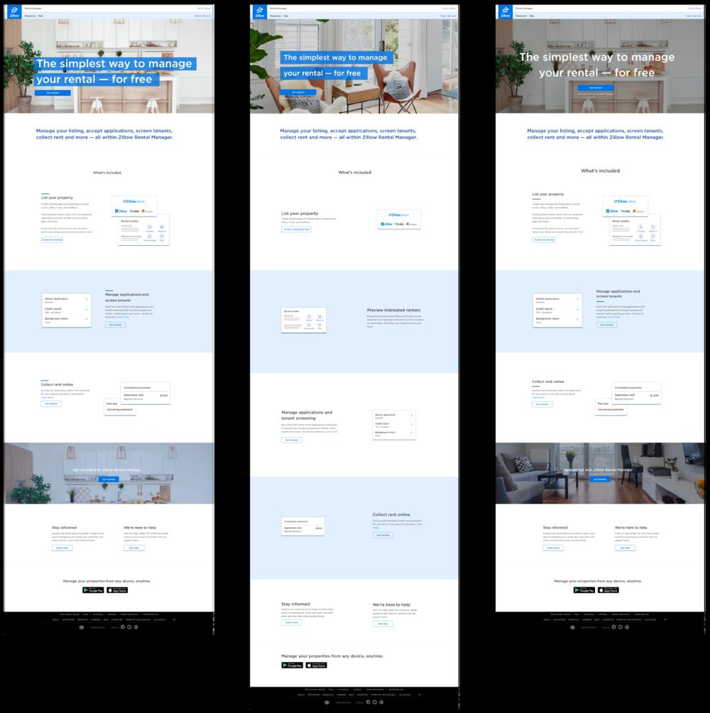 Roseglennorthdakota / Try These Zillow Rental Manager App