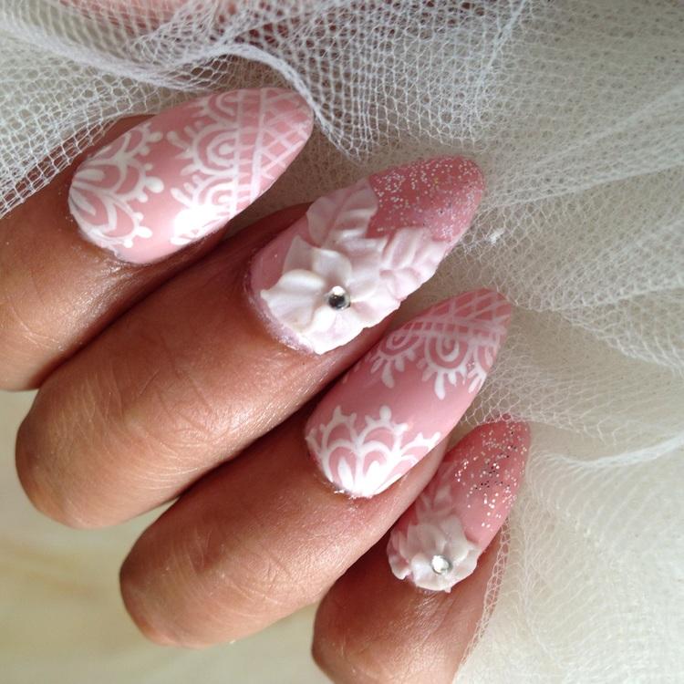 Now Offering Japanese Nail Design, Kawaii Nails and 3d Nail Art ...