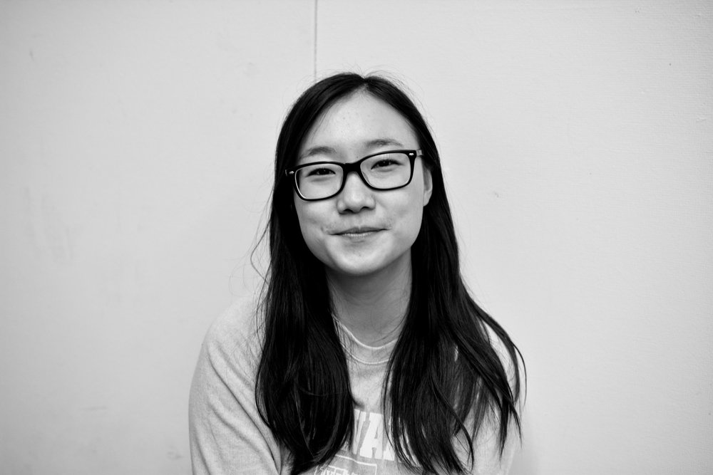 Amira Song   Co-Director of Speakers   Amira is a junior from Shenzhen and Toronto living in Currier house, and concentrating in Neurobiology with a citation in French. Her passions include travelling, Go, mental health, and veganism.