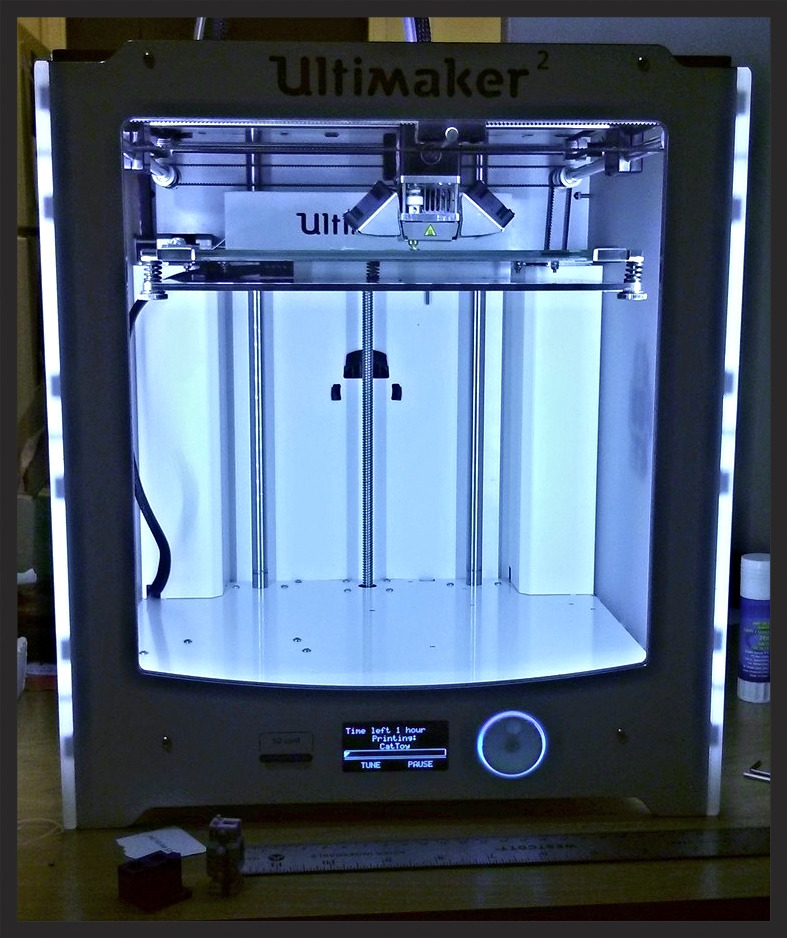 My Ultimaker 2
