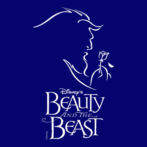 Image result for beauty and the beast musical images