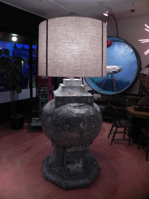 Church Spire Floor Lamp