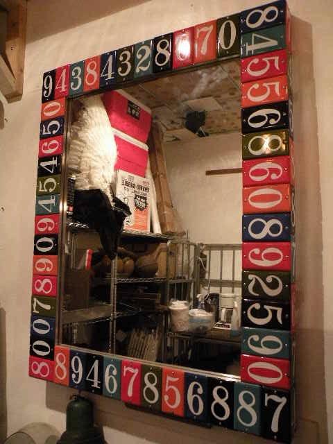 Lottery Mirror
