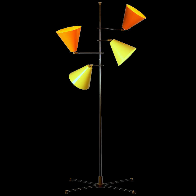 BP Floor Lamp for Nordstrom