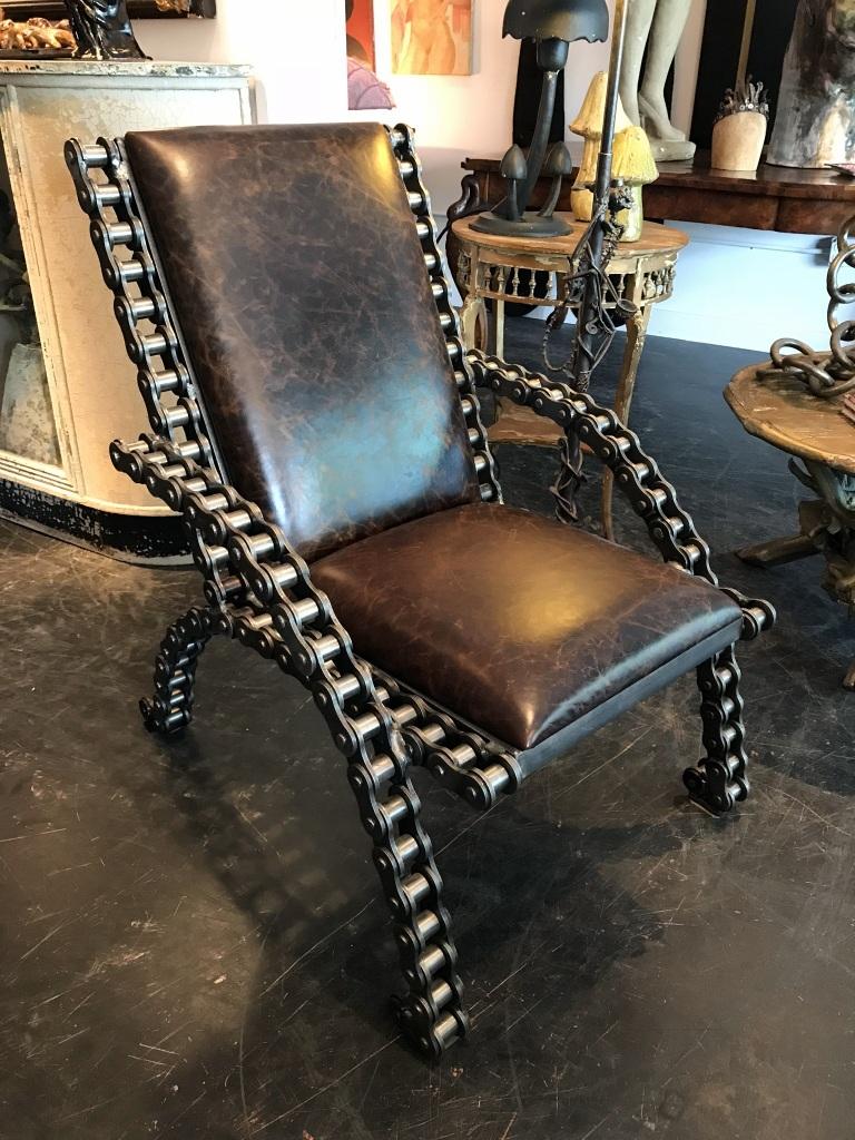 Chain Chair