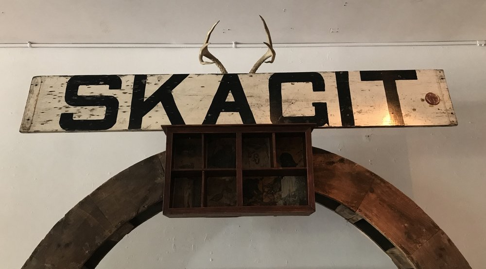 Skagit Sign
