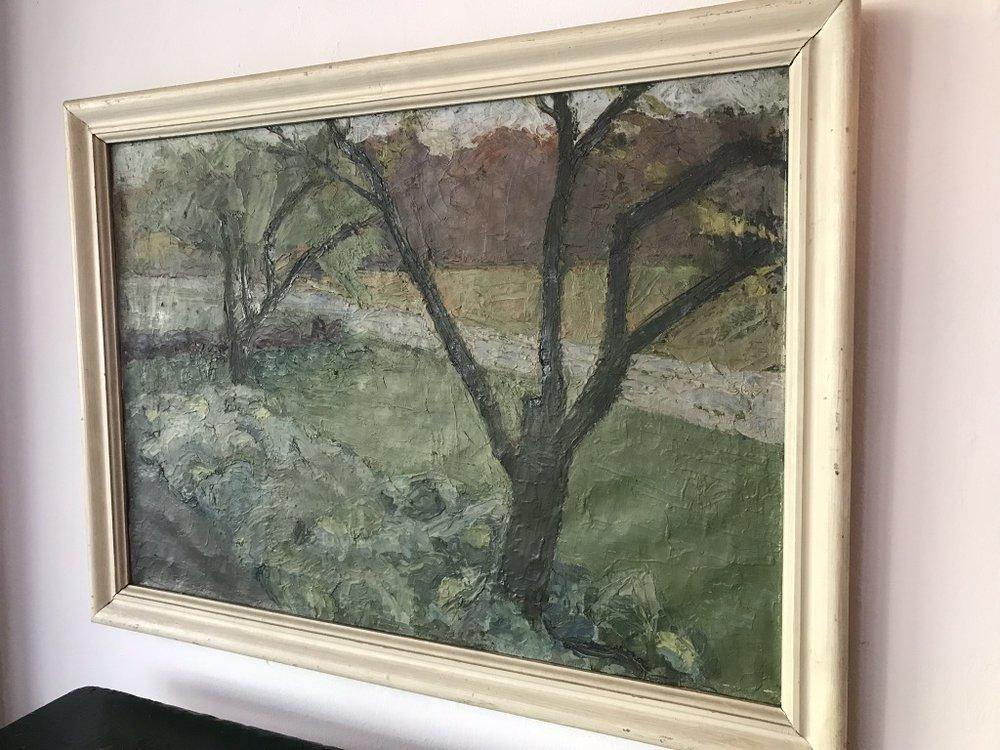 Tree Painting