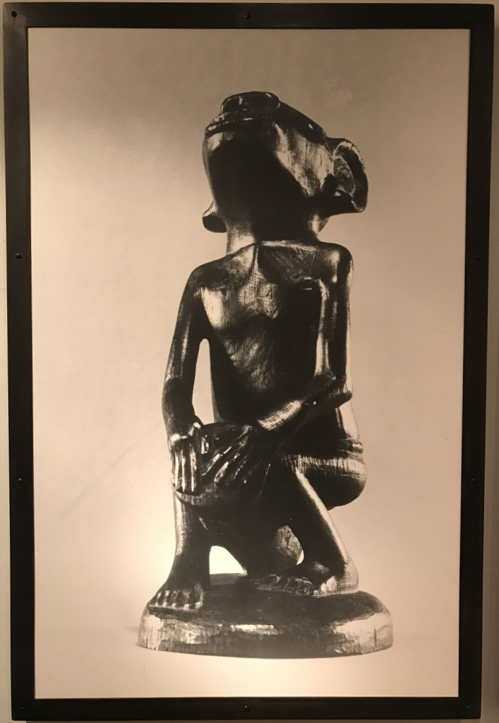 Museum Photo Print 1