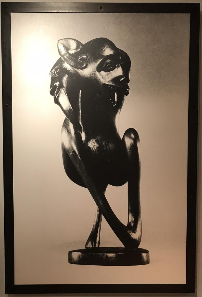 Museum Photo Print 3