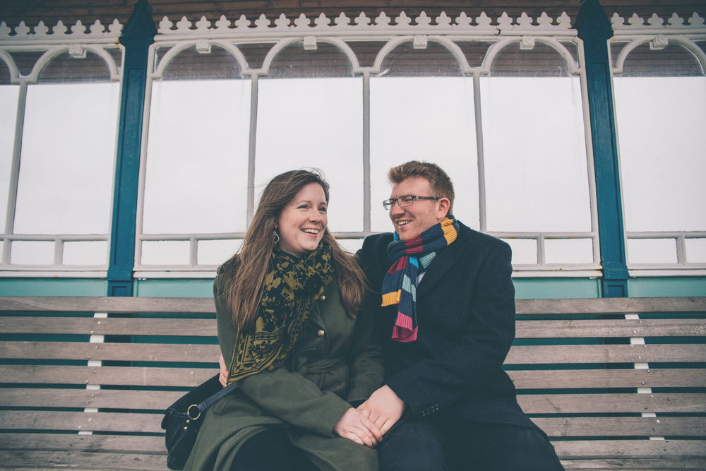 JAMES + ANNIKA - CLEVEDON PIER ENGAGEMENT SNEAK-4.jpg
