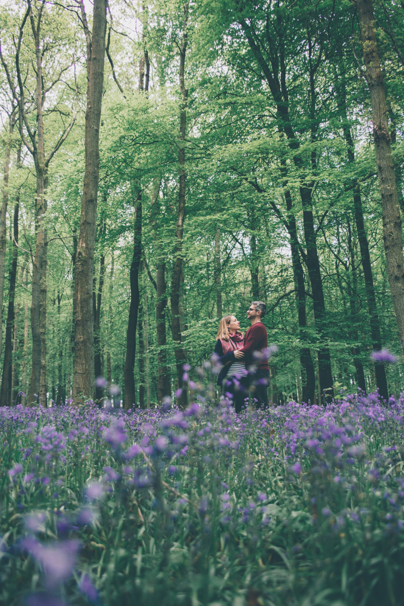 Sarah + Caco Bluebell Wood Preshoot-8.jpg