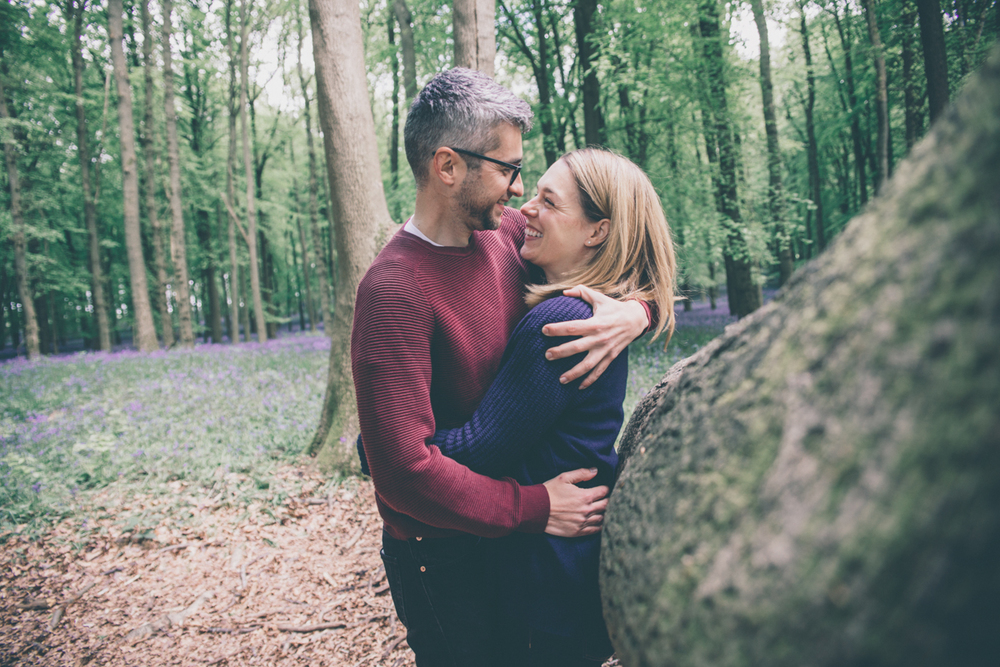 Sarah + Caco Bluebell Wood Preshoot-16.jpg