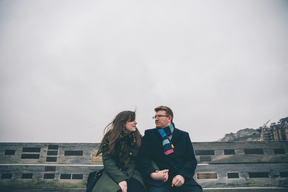 JAMES + ANNIKA CLEVEDON PIER PRESHOOT LOW-7.jpg