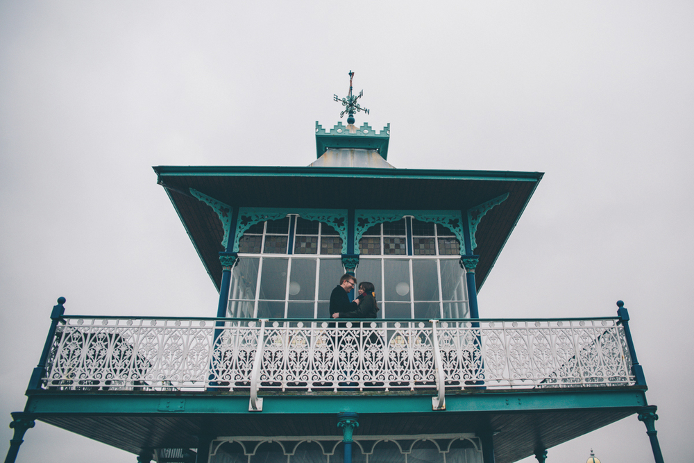 JAMES + ANNIKA CLEVEDON PIER PRESHOOT LOW-18.jpg