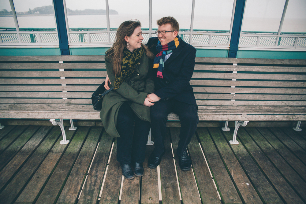 JAMES + ANNIKA CLEVEDON PIER PRESHOOT LOW-22.jpg