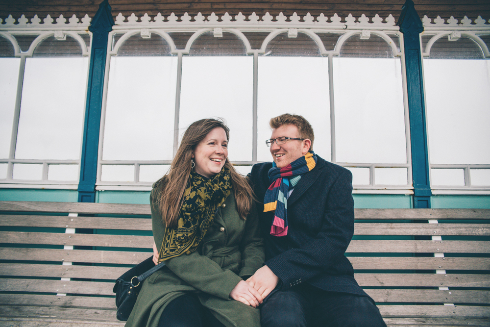 JAMES + ANNIKA CLEVEDON PIER PRESHOOT LOW-23.jpg
