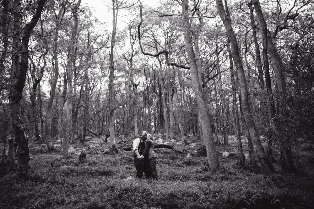 Leah + Chris Quantock Woodland Pre-shoot low-37.jpg