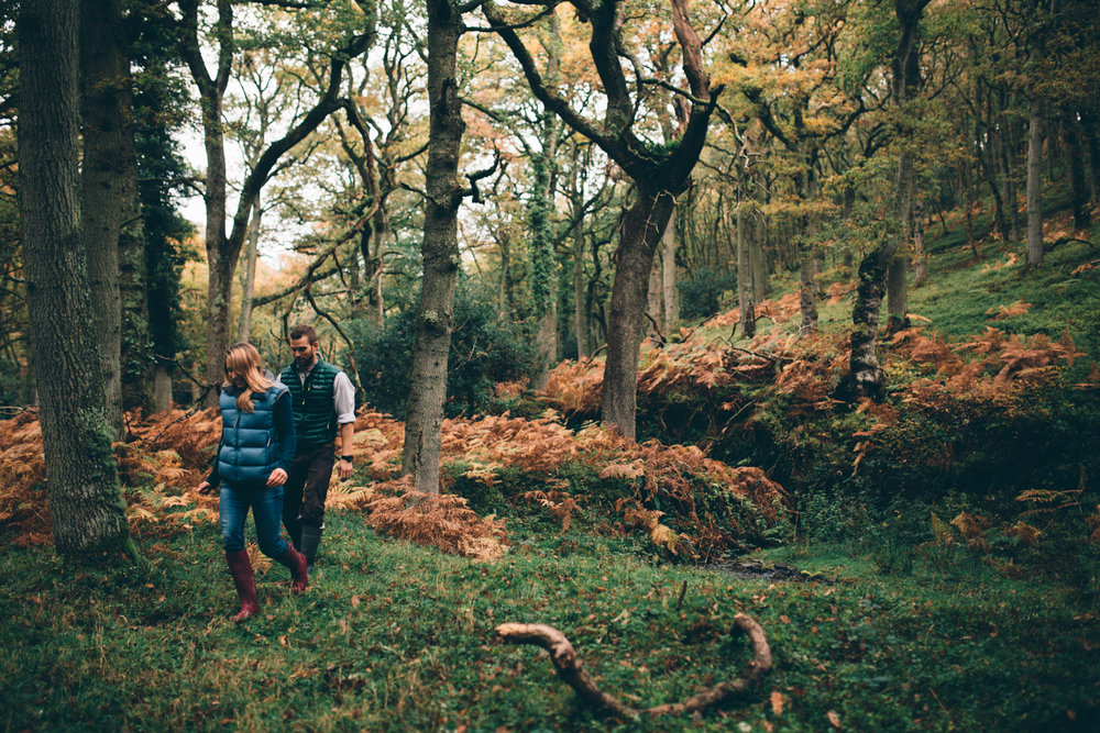 Leah + Chris Quantock Woodland Pre-shoot low-38.jpg