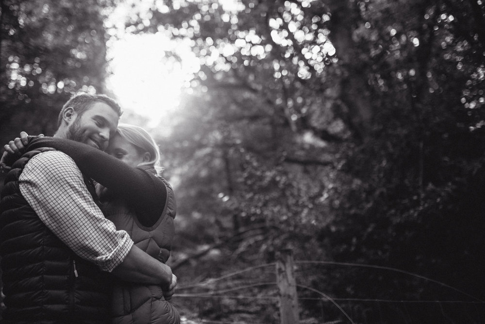 Leah + Chris Quantock Woodland Pre-shoot low-44.jpg