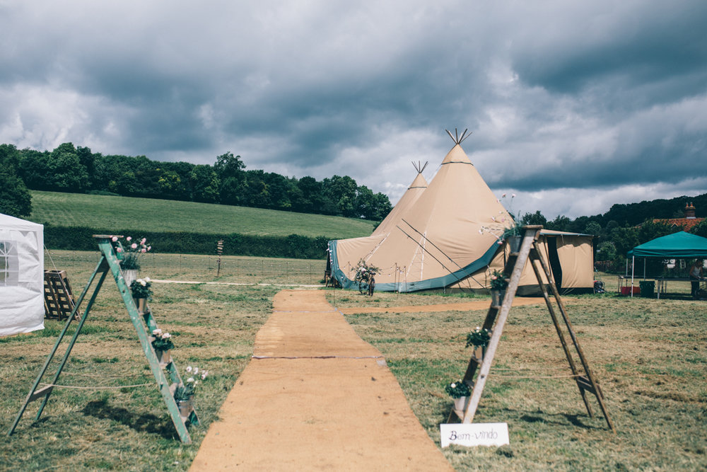 Sarah + Caco Tipi Village Green Wedding Buckinghamshire NaomiJanePhotography-63.jpg