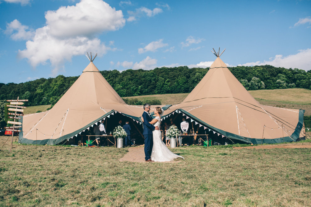 Sarah + Caco Tipi Village Green Wedding Buckinghamshire NaomiJanePhotography-83.jpg