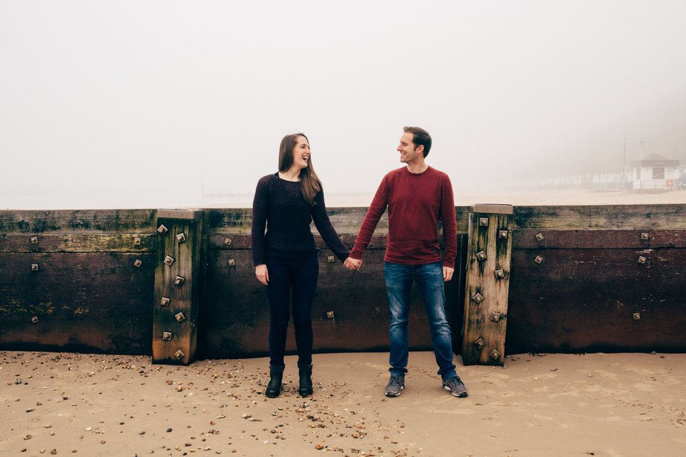 Kerry + Tom Bournemouth Beach Preshoot Web NaomiJanePhotography -2.jpg