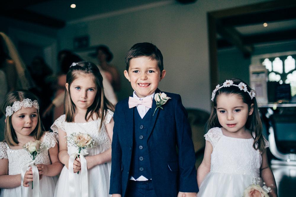 Kerry + Nick Notley Abbey Spring Wedding Low NaomiJanePhotography-117.jpg