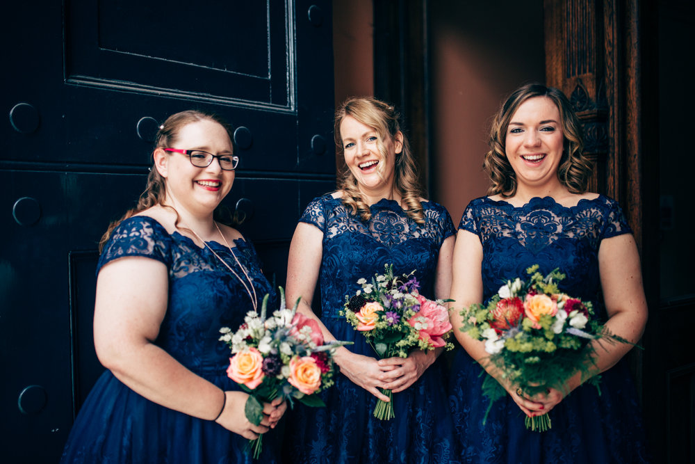 Jen + Chris St George's Bristol Wedding Naomijanephotography high-137.jpg