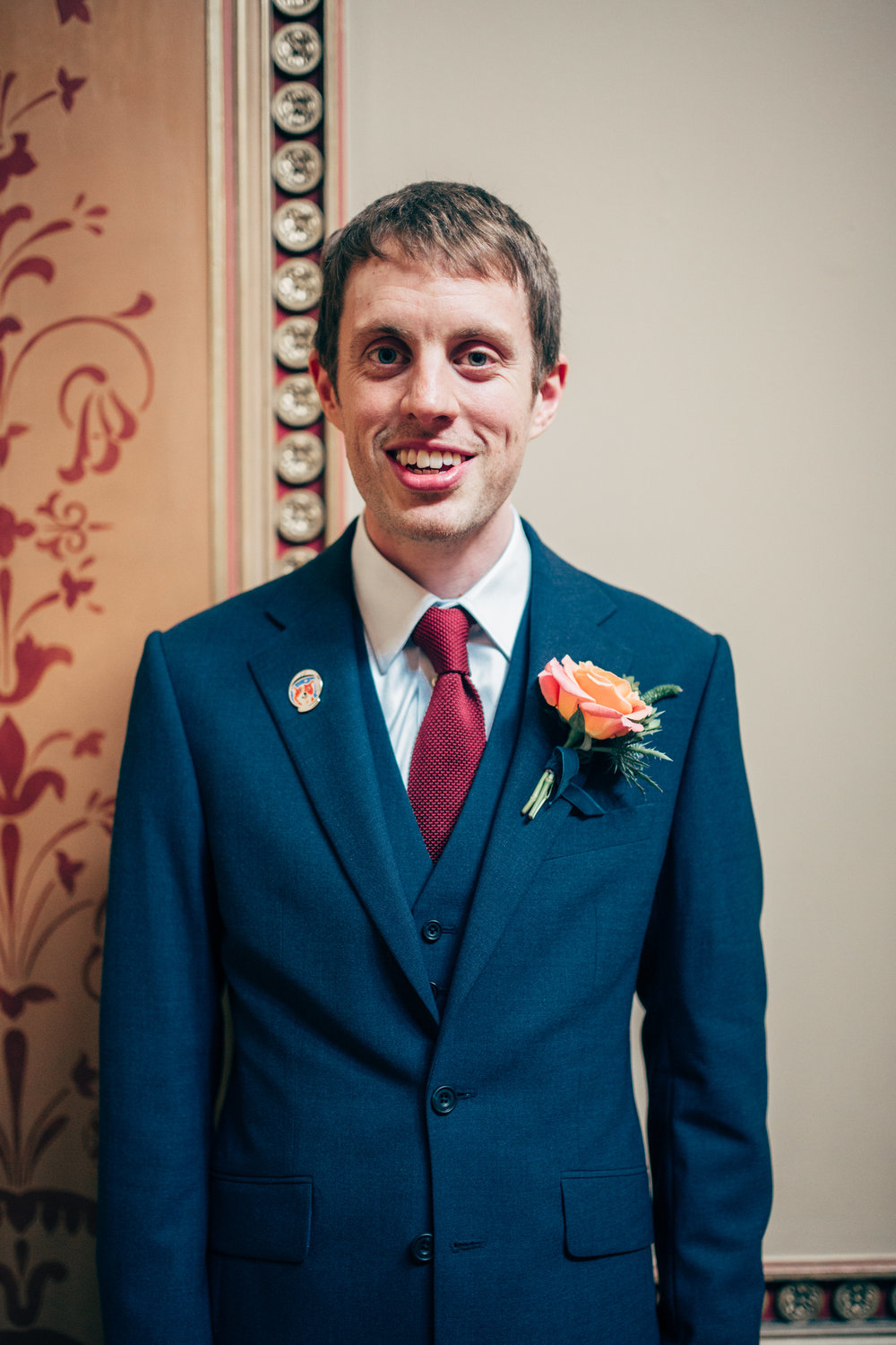 Jen + Chris St George's Bristol Wedding Naomijanephotography high-132.jpg