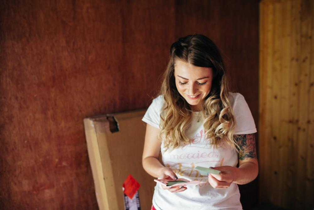 Joe+Lauren Intimate Woodland Handfasting - Naomijanephotography 37.jpg