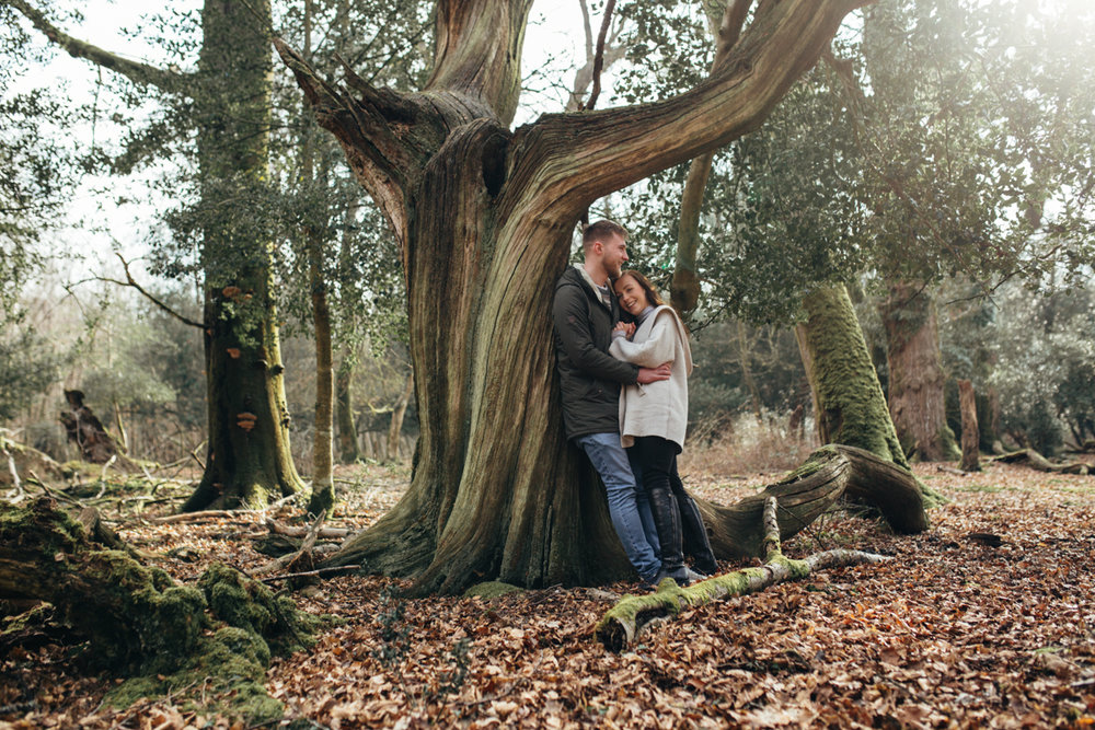 Yasmin + Owen New Forest Pre-Wedding LO Naomijanephotography-3.jpg