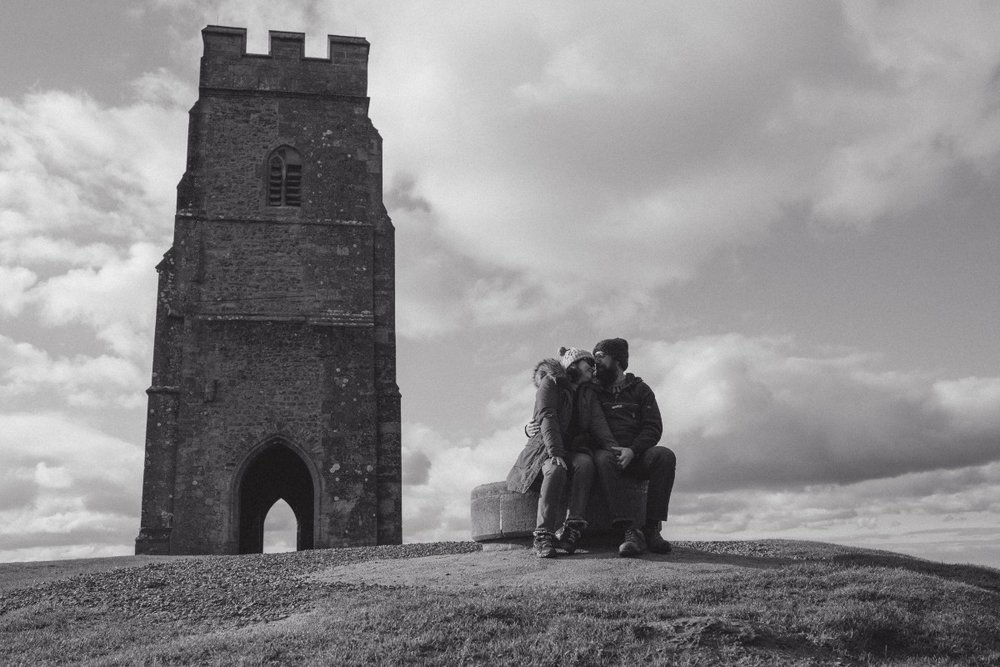 Simon + Wendy Glastonbury Tor Pre-Wedding NaomiJanePhotography-51.jpg
