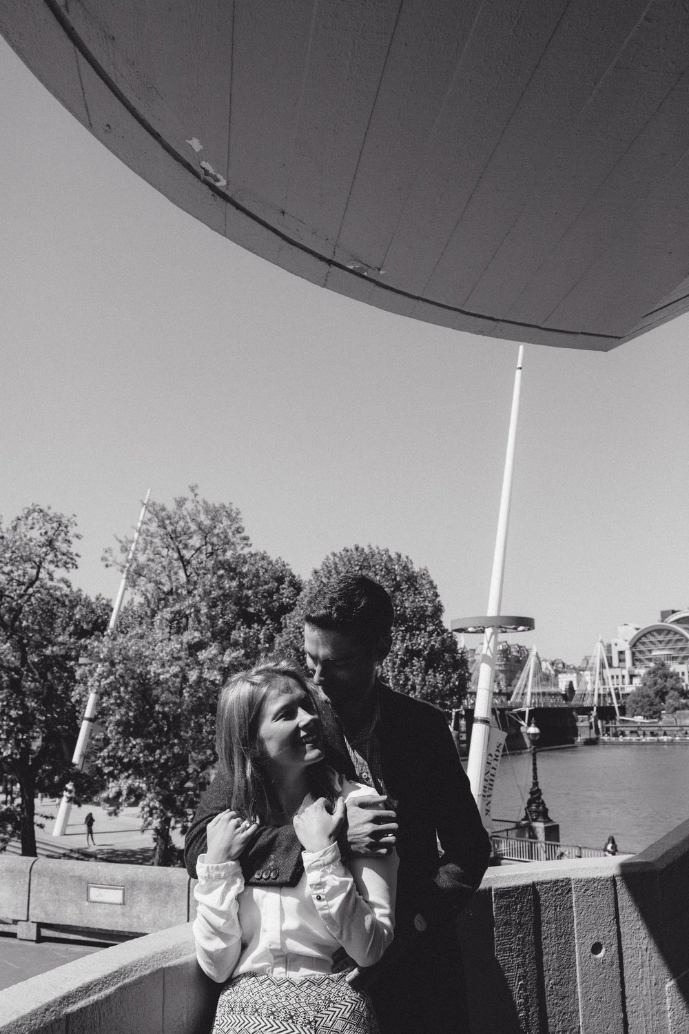 Eleanor + Gordon Pre-Wedding Shoot London Southbank NaomiJanePhotography-3.jpg