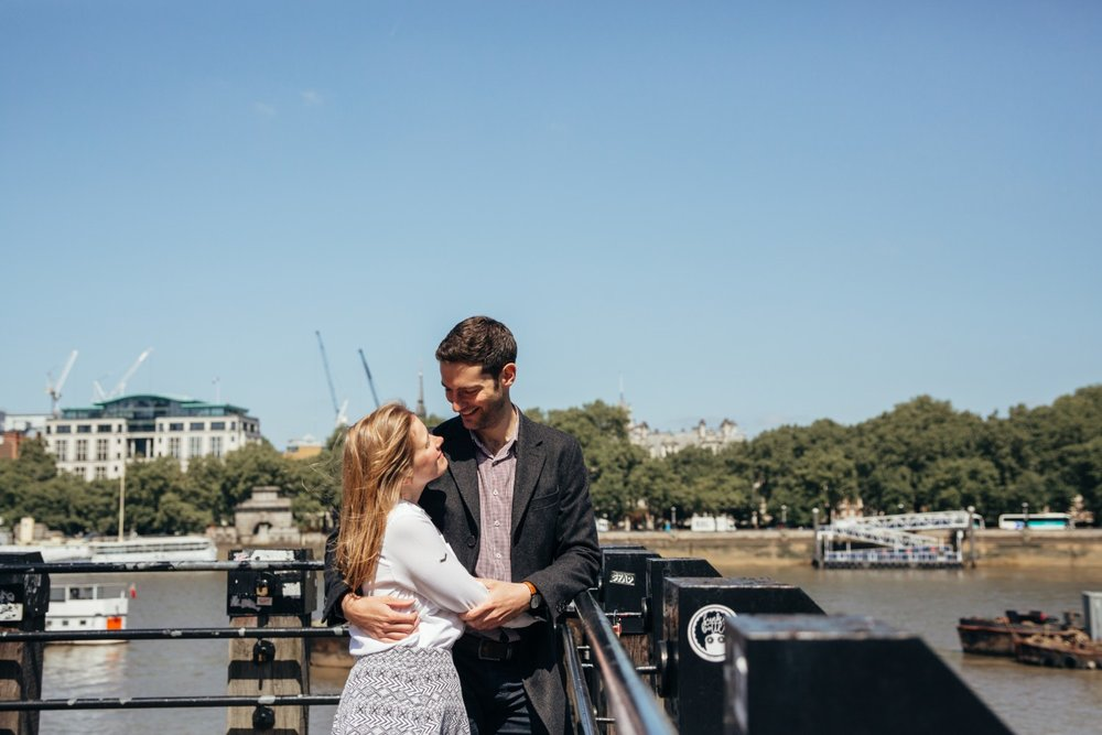 Eleanor + Gordon Pre-Wedding Shoot London Southbank NaomiJanePhotography-49.jpg