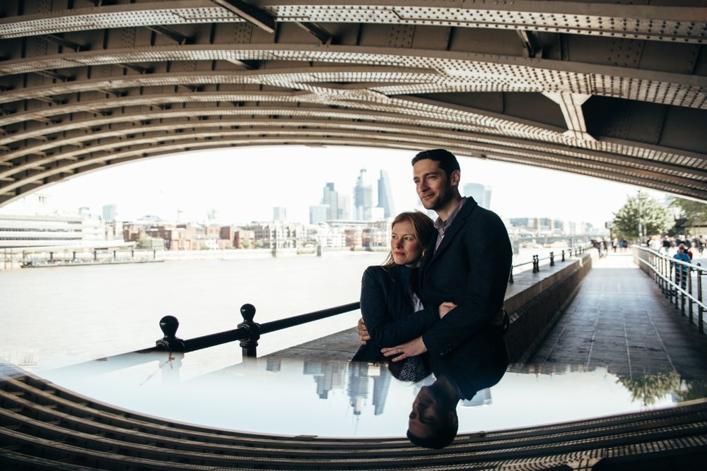 Eleanor + Gordon Pre-Wedding Shoot London Southbank NaomiJanePhotography-70.jpg