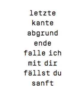 Letzte Kante- Till Könneker