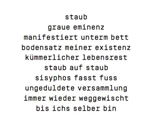 Staub - Till Könneker