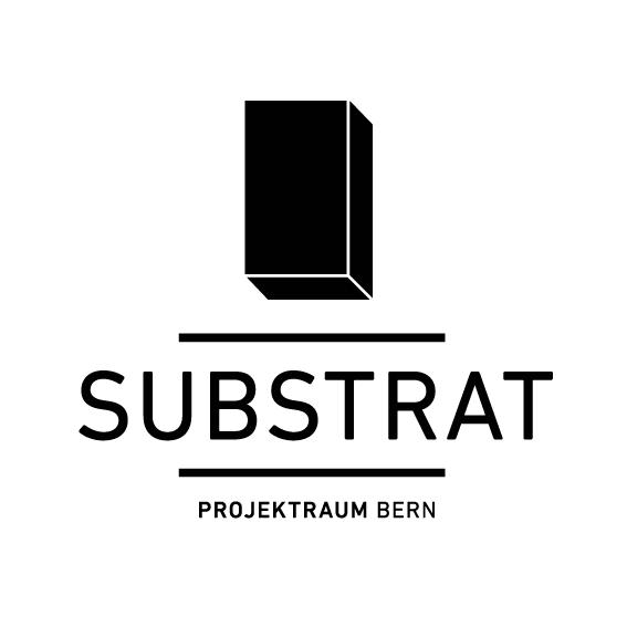 Logo - Substrat art space